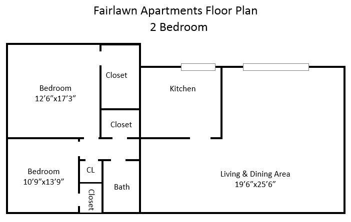 Apartments In Fairlawn Va