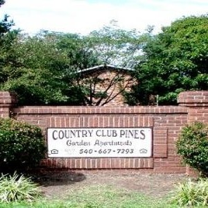 Country Club Pines