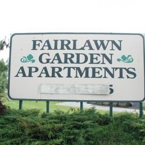 Fairlawn Garden Apartments