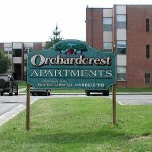 Orchardcrest Apartments