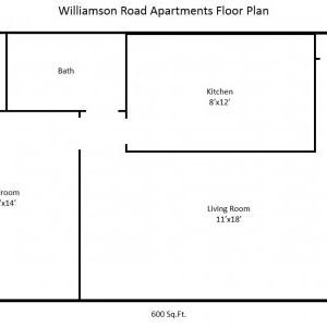 Williamson Road Apartments