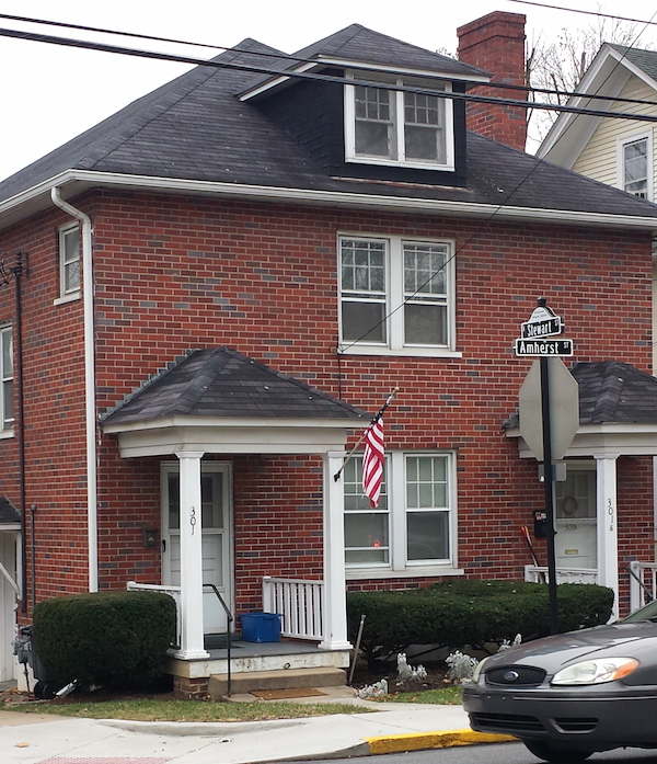 Apartments For Rent In Winchester Va: Stewart & Amherst Street Apartments